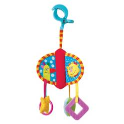 Juguete Kooky Chime Bell Mobile