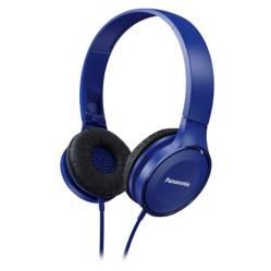 Panasonic - Panasonic Audifonos Rp-Hf100E-Azul