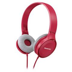 Panasonic - Panasonic Audifonos Rp-Hf100E-Pink