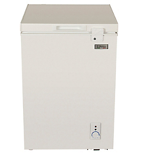 Freezer Horizontal 100 lts Dual