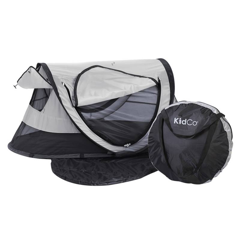 Kidco - Carpa PeaPod Plus con Filtro UV - KidCo - Gris