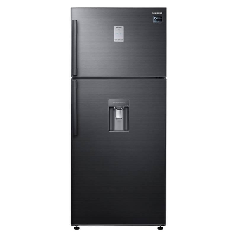 Samsung - Refrigerador No Frost 513 lt  RT53K6541BS/ZS