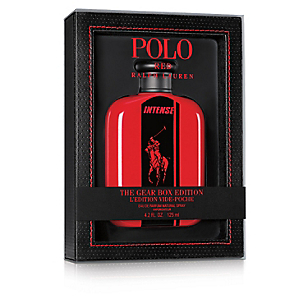 Perfume Polo Red Intense EDP 125 ML