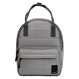 Mochila Montreal Mini Grey Shadow