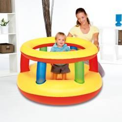 Bestway - Gimnasio Inflable Niños