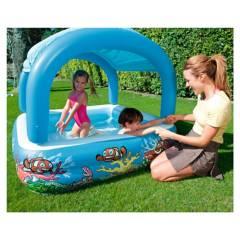 BESTWAY - Canopy Play Pool