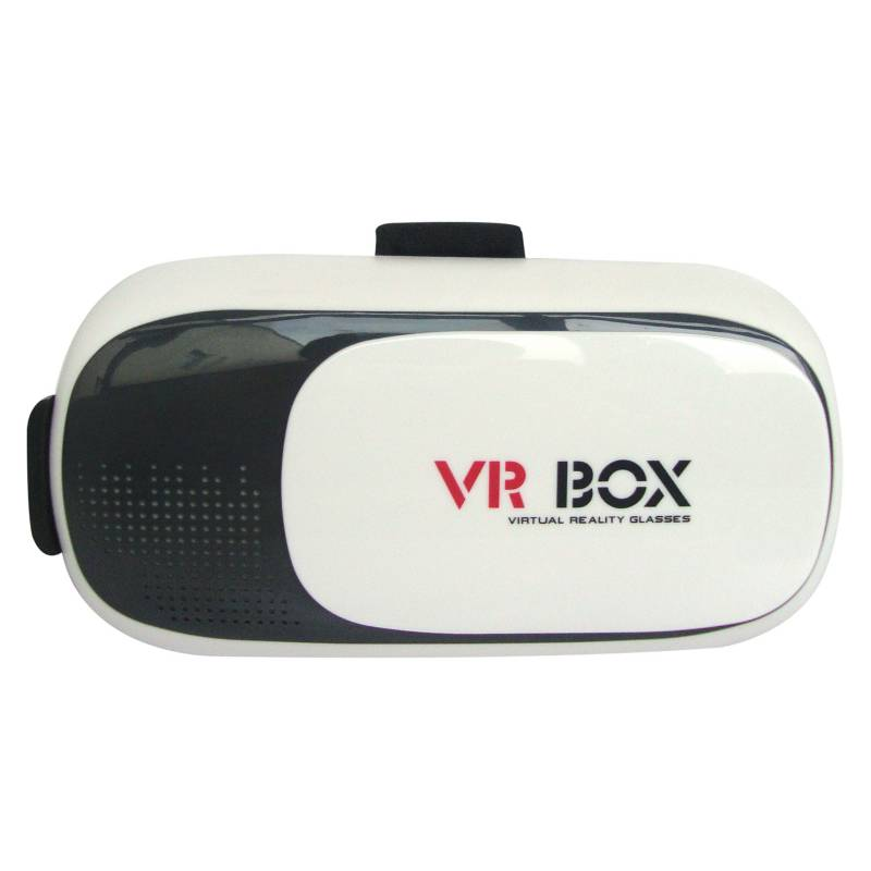 Labcar - Realidad Virtual Visor VR Box 360