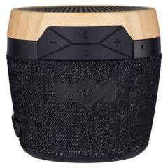 House Of Marley - Parlante Bluetooth Chant Mini Sign Black