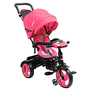 Triciclo 360 Pink