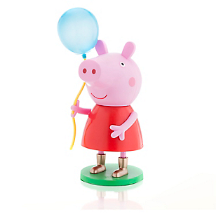 Set Peppa Pig Gel de Ducha 300 ML + Figura Peppa Pig