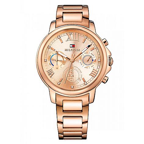 384224e995b92 Tommy Hilfiger Reloj Mujer Bracelet 1781743 - Falabella.com
