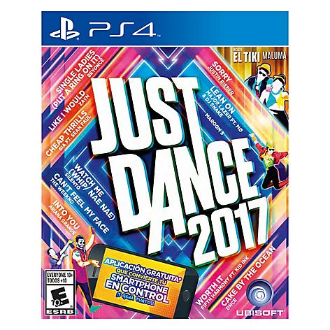 Ubisoft Juego Just Dance 2017 Ps4 Falabella Com