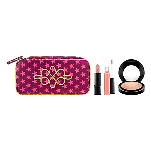 Set de Maquillaje Nutracker Sweet