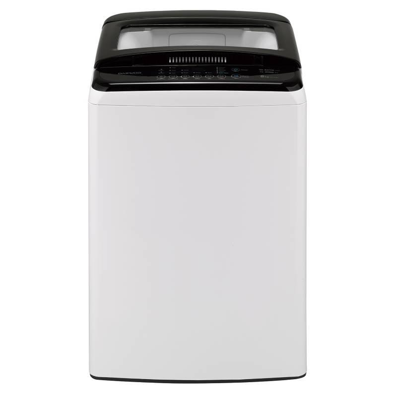 Daewoo - Lavadora Automática 8 kg DWF-E81W