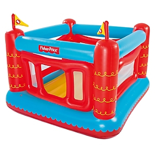 GIMNASIO INFLABLE FISHER PRICE93504