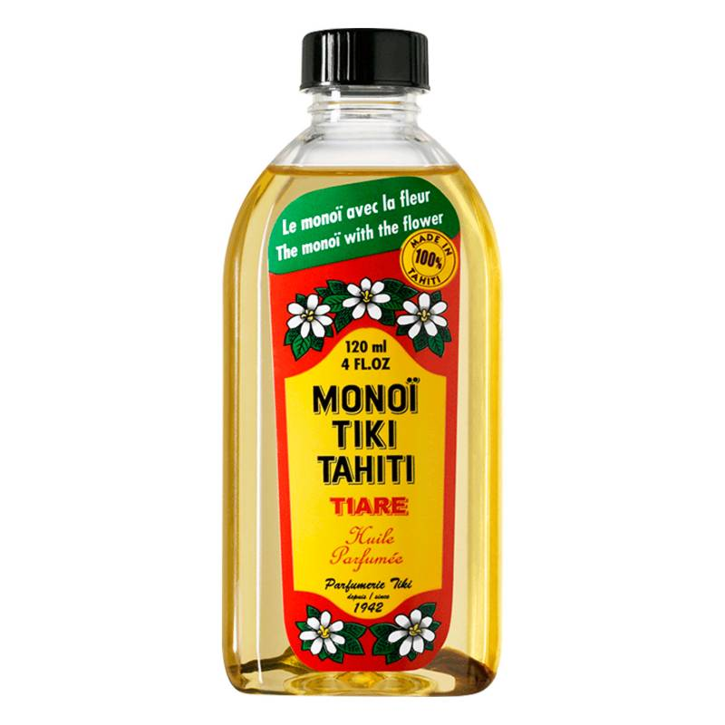 Monoi - Aceite Hidratante Elixir Tiare