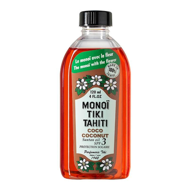 Monoi - Aceite Bronceador Coconut