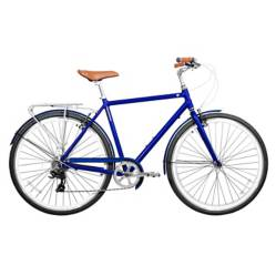 Bicicleta aro 28 metropole  men royal