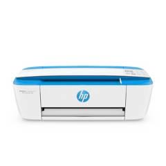 Hp - Multifuncional WiFi DeskJet Ink Advantage 3775