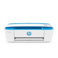 Multifuncional WiFi HP DeskJet Ink Advantage 3775