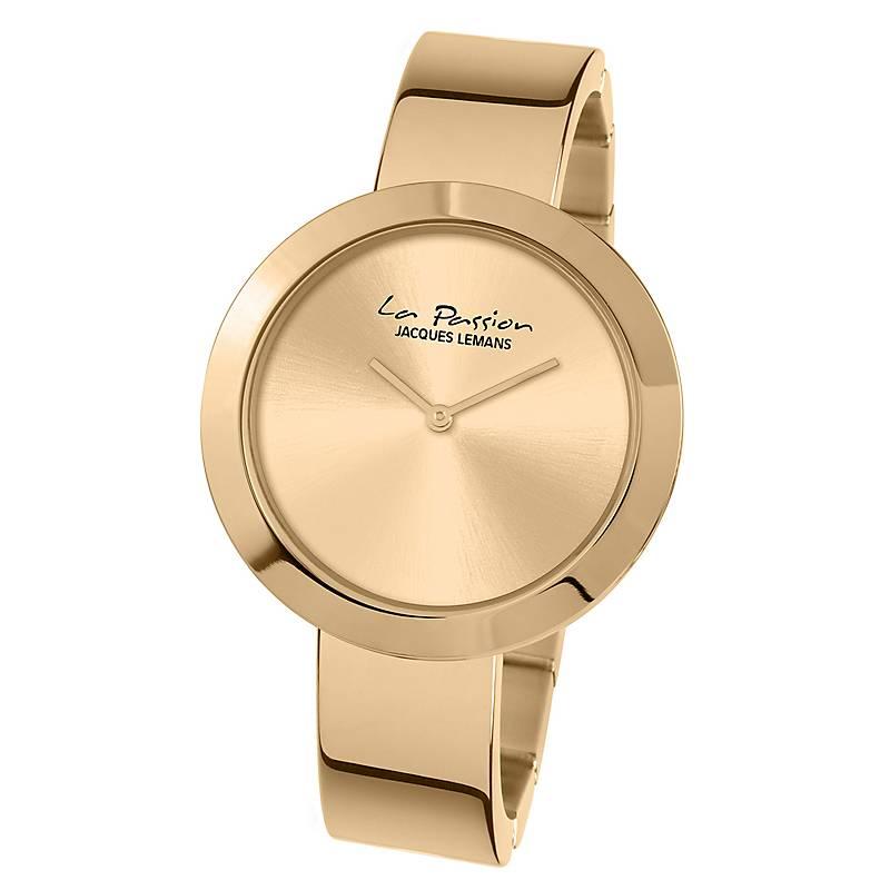 9749662b7e69 Jacques Lemans Reloj Mujer La Passion LP-113G - Falabella.com