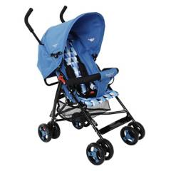 BABY WAY - Coche Paragua BW-102A17