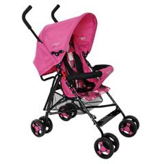 BABY WAY - Coche Paragua Bw-102F17