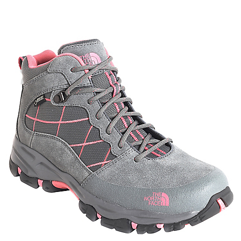 Tempest Mid Mujer Outdoor W Zapatilla Face The Gtx North qwPBqS