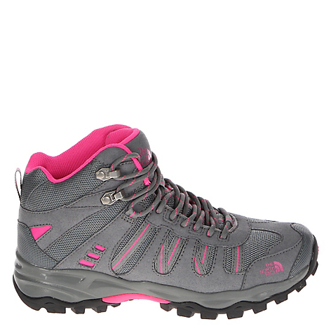the north face zapatilla outdoor mujer