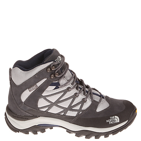 Outdoor Mid Hombre M Wp The Storm North Zapatilla Face 54LAj3R