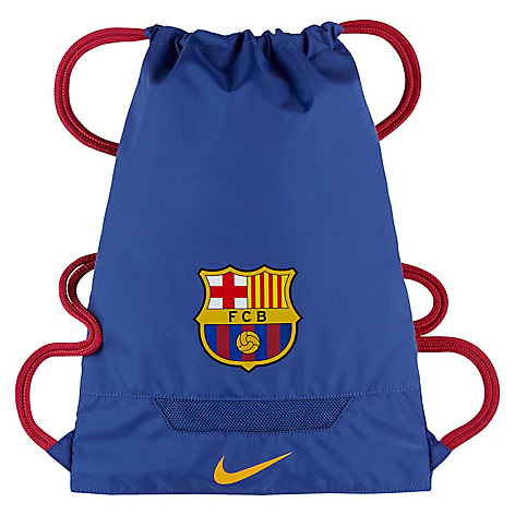 Nike Unisex Gymsack Unisex Bolso Bolso Gymsack Unisex Barcelona Bolso Barcelona Nike Nike Barcelona R3j4A5L