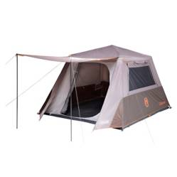 Coleman - Carpa Instant Full Fly 6 Personas