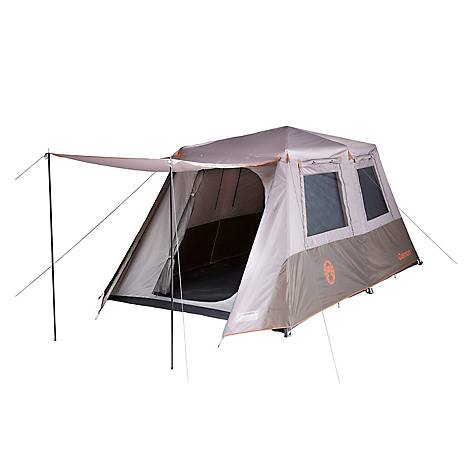Carpa Instant Fully Fly 8 Personas