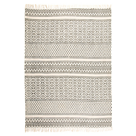 Ambienta alfombra rectangular kelim 133 x 180 cm for Alfombra 180 x 240