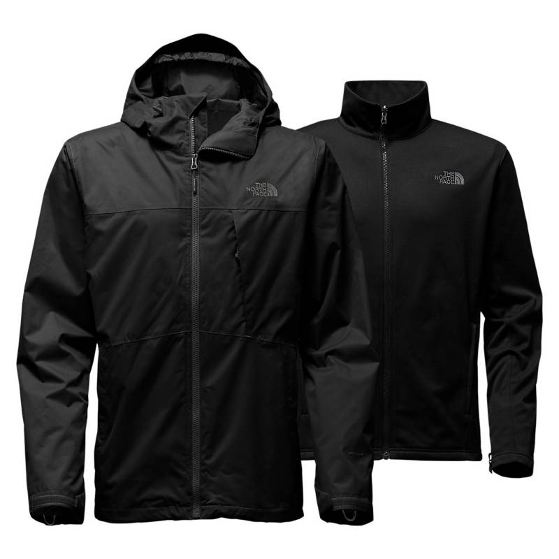 The North Face -  Parka Arrowood Triclimate