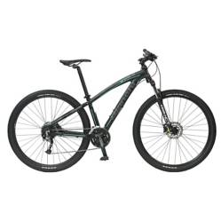 Bianchi - Bicicleta Alivio/Altus 3X9 Disc-Bk-S