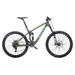 Bianchi - Bicicleta Ethanol Fs Enduro-Gn-M