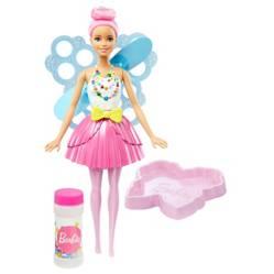 Barbie - Dreamtopia Hada Bur Mágicasdvm95