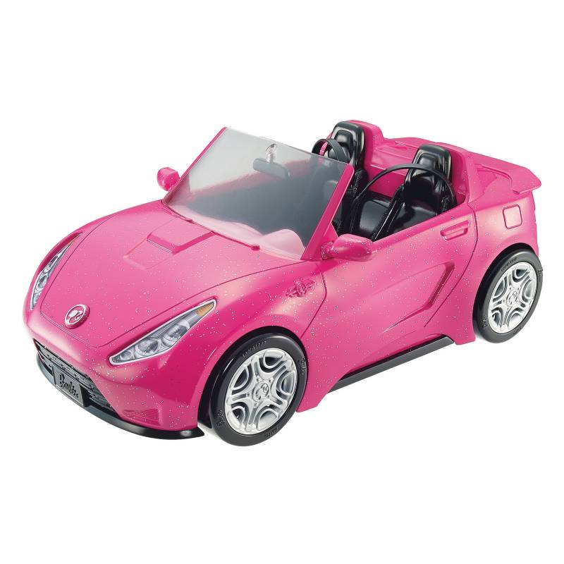 Barbie - Convertible Glam