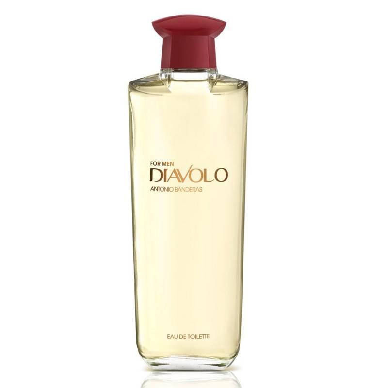 ANTONIO BANDERAS - Diavolo For Men EDT 200 ML