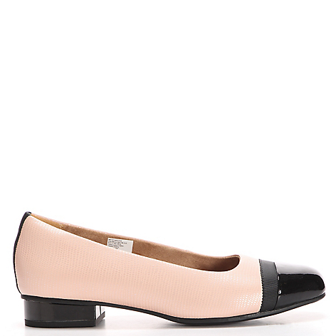 Zapato Zapato Clarks Clarks Mujer Rosa Keesha qqaFPEW