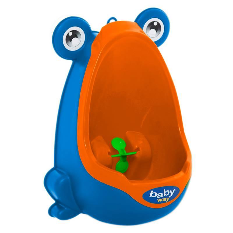 Baby Way - @Urinal Infantil Azul