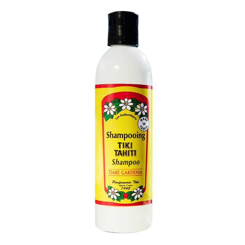 Monoi - Shampoo de Monoï Aroma Tiaré 250 ML
