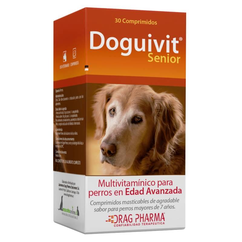 Drag Pharma - Multivitamínico Senior