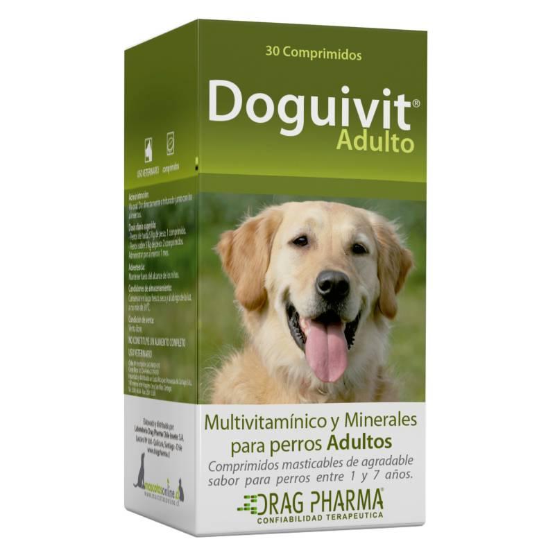 Drag Pharma - Multivitamínico Adultos