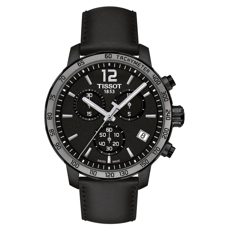 Tissot - Reloj análogo Hombre T0954173605702