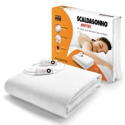 SCALDASONNO - Scaldasonno Calientacamas 2 Plazas Sublime Maxi