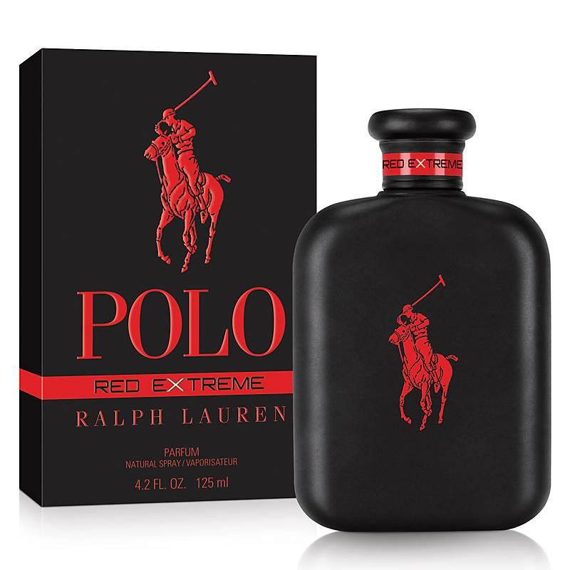 Lauren Ralph Ml Extreme Perfume Red Polo Edp 125 wPnN0kX8OZ