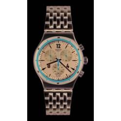 Swatch - Reloj análogo Hombre YVS419G
