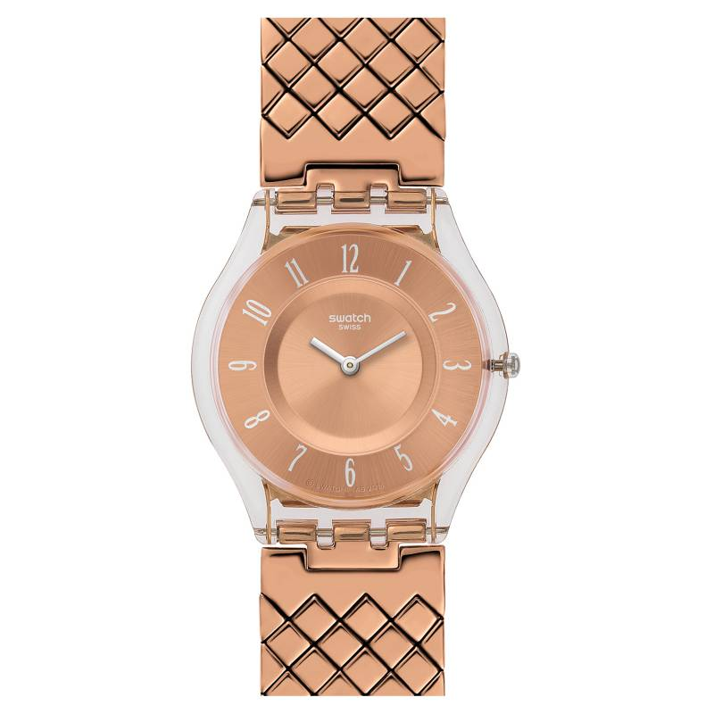 Swatch - Reloj Mujer SFE110GA